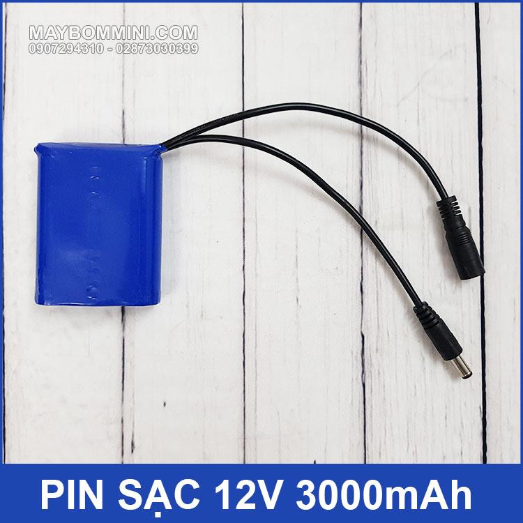 Ban Pin Sac 12v Gia Re Chat Luong Cao