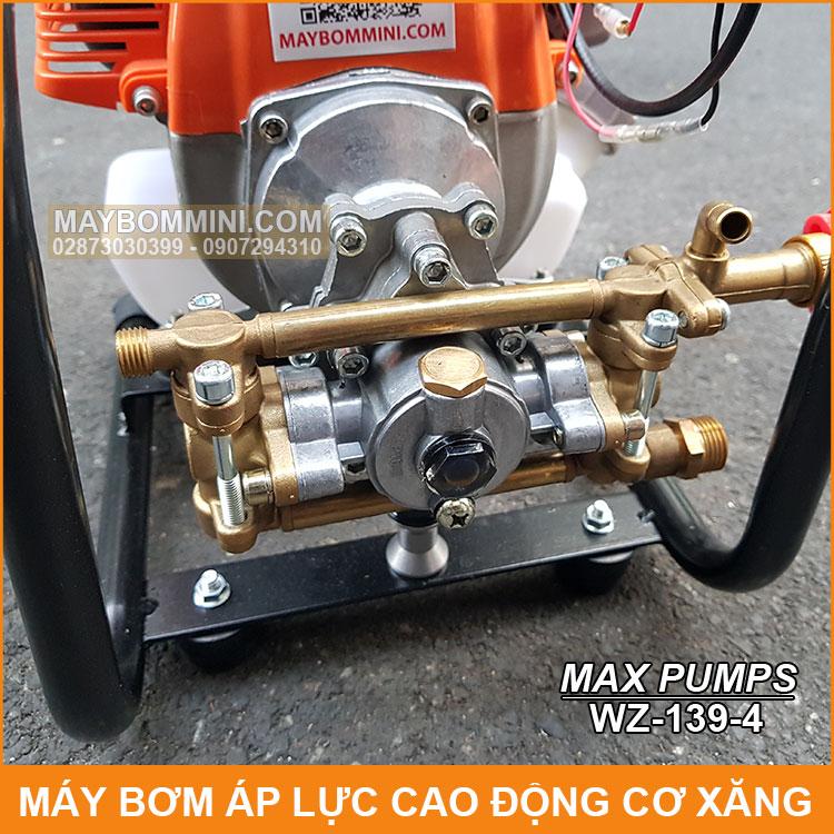 Dau Bom Ap Luc Cao Dong Co Xang 4 Thi