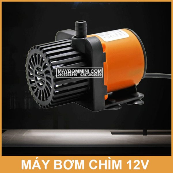 Bom Loc Nuoc Day Cao Ho Ca Hon Non Bo