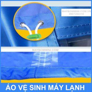 Chat Lieu Ao Ve Sinh May Lanh