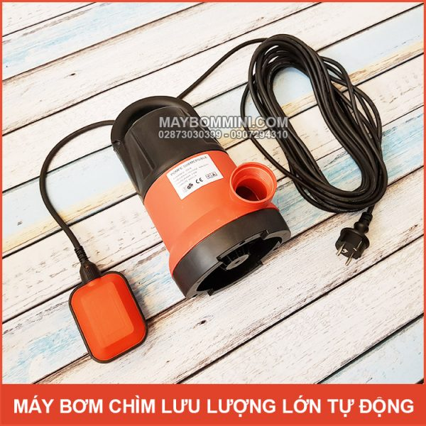 Ban May Bom Chim Chinh Hang