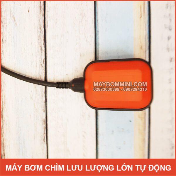 Phao Cong Tat Tu Dong May Bom Chim JP