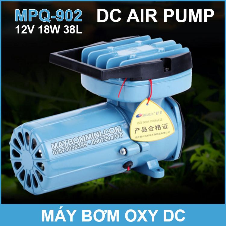 May Bom Oxy 12V MPQ 902