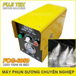 May Phun Suong Chuyen Nghiep Fog 6050 50 Bec LAZADA