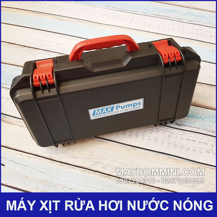 Vali May Phun Hoi Nuoc Nong 220V 3000W