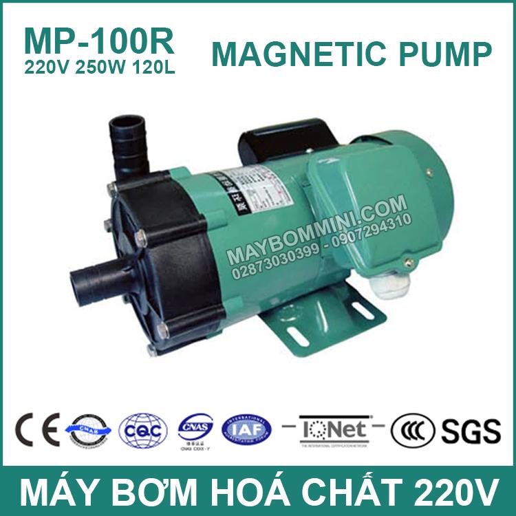 Bom Hoa Chat 220V MP 100R