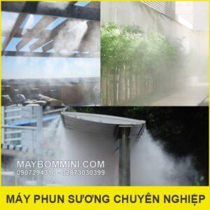 May Phun Suong 50 Bec Gia Re Quan Cafe