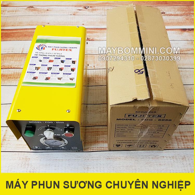 Phan Phoi Chinh Hang May Phun Suong Gia Tot Toan Quoc