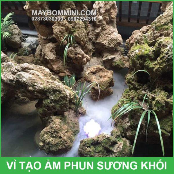 Tao Khoi Hon Non Bo