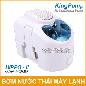 Air Conditioning Pumps Hippo 2 Kingpump