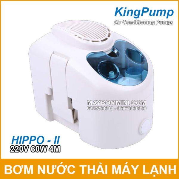 Air Conditioning Pumps Hippo 2 Kingpump