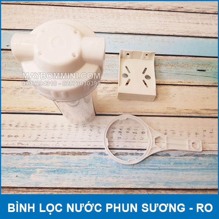 Ban Binh Loc Nuoc Cho May Phun Suong Lam Mat