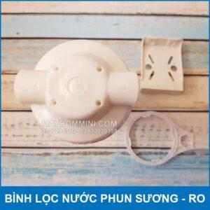 Ban Coc Loc Nuoc Phun Suong Va RO