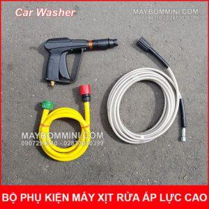 Bo Phu Kien May Rua Xe Ap Luc Cao 2208