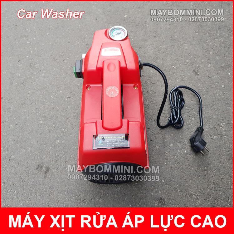 Bom Ap Luc Cao 220V 1800W