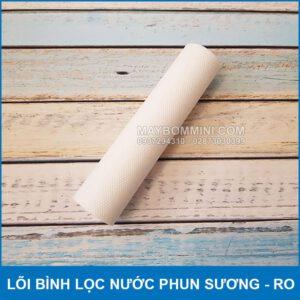 Loi Binh Loc Nuoc Phun Suong RO