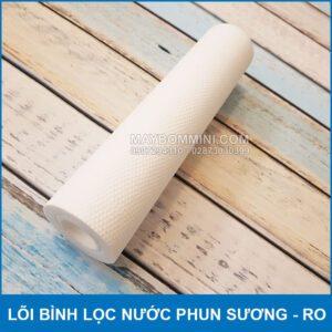 Loi Loc Nuoc Cao Cap Chinh Hang