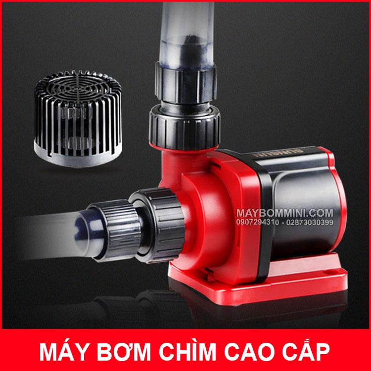 May Bom Chim Sunsun JDP