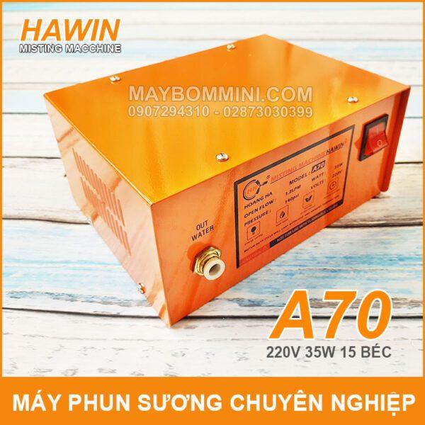May Phun Suong Gia Re Chinh Hang