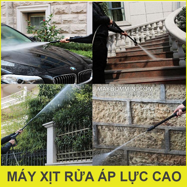 May Xit Rua Cao Ap