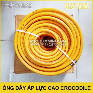 Ong Day Ap Luc Cao Crocodile 8.5mm 50 Met