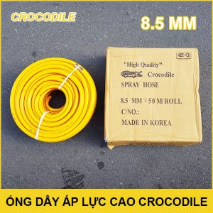 Ong Day Ap Luc Cao Crocodile 8.5mm Chinh Hang Lazada