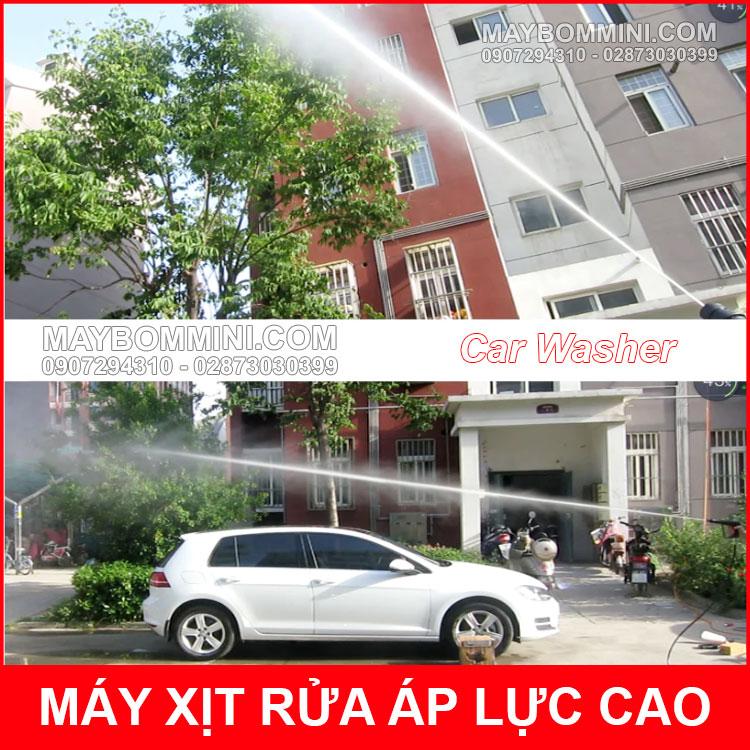 Rua Xe Ap Luc Cao Phun Xa