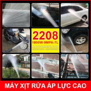 Su Dung May Rua Xe Ap Luc 2208