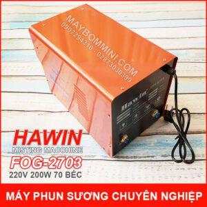 Chuyen Ban Cac Loai May Phun Suong Gia Re
