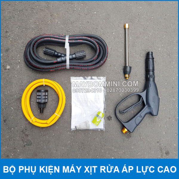 Bo Phu Kien May Xit Rua Ap Luc Cao