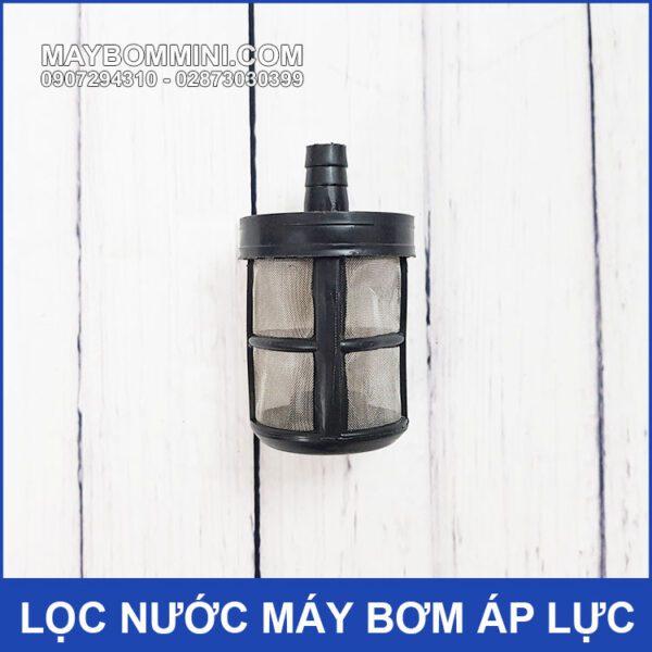 Loc Nuoc May Bom Ap Luc Cao
