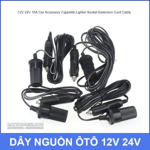 Day Nguon 12v 24v 10A