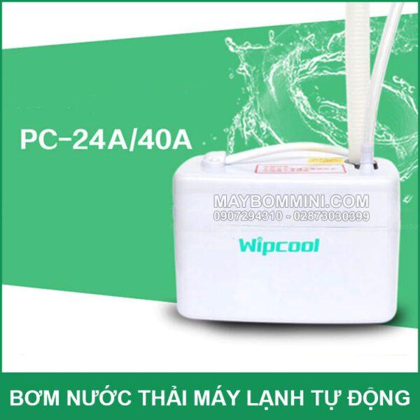 Bom Nuoc May Lanh Gia Dinh Wipcool