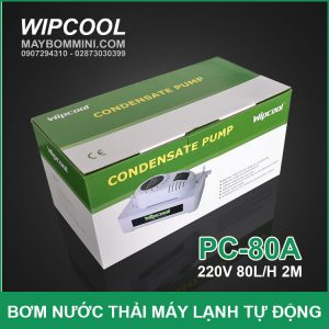 Condensate Pump Wipcool PC 80A