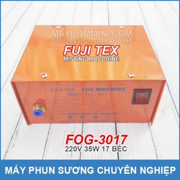 May Phun Suong Fuji Fog 3017