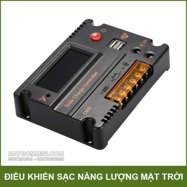 Sac Nang Luong Mat Troi CMG2410