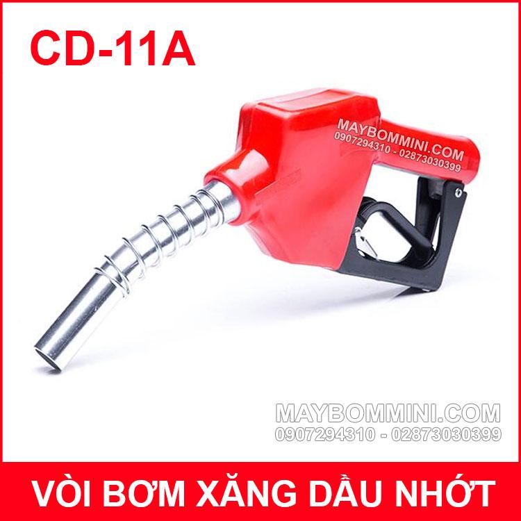 Voi Bom Xang Dau Nhot