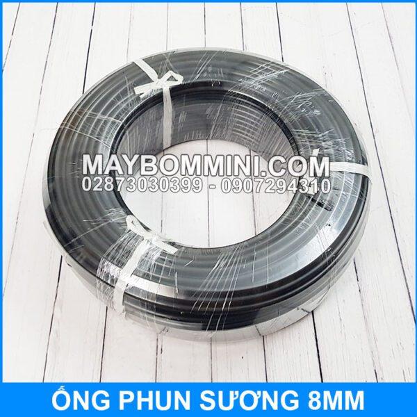 Ong Phun Suong 8mm Sieu Ben