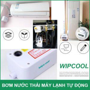 Phan Phoi Si Le May Bom Nuoc Thai May Lanh
