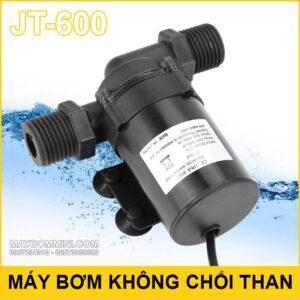 Su Dung May Bom JT 600