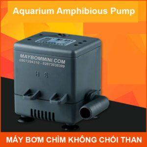 Aquarium Amphibious Pump HJ 861
