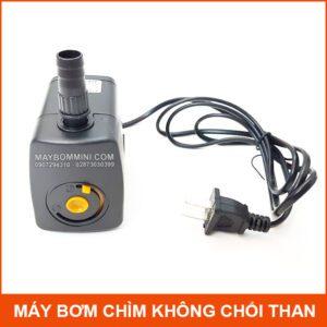 May Bom Thac Nuoc Hon Non Bo 800L HJ 931