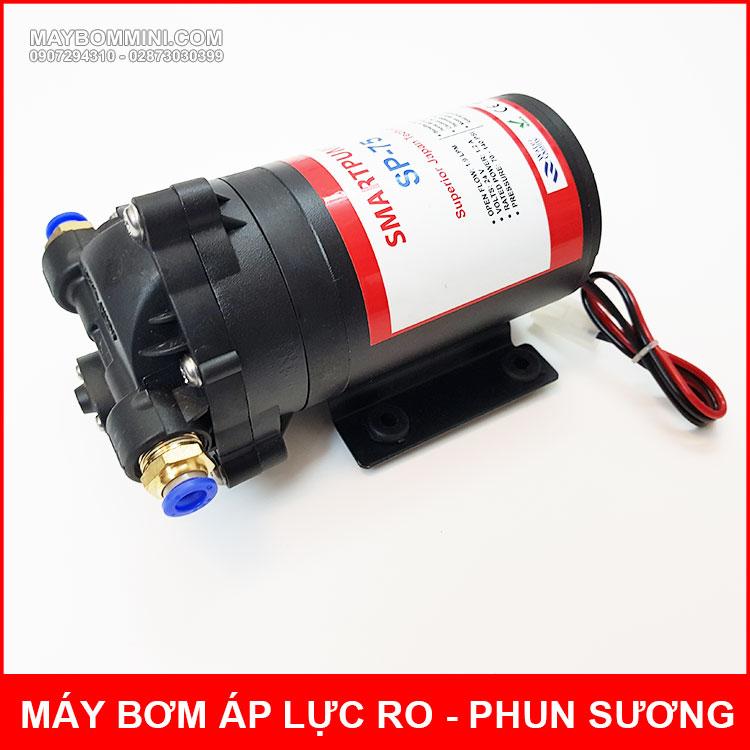 May Bom Loc Nuoc RO 24V SP 75