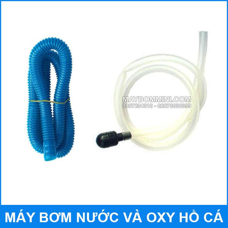 Phu Kien May Bom Nuoc Va Oxy