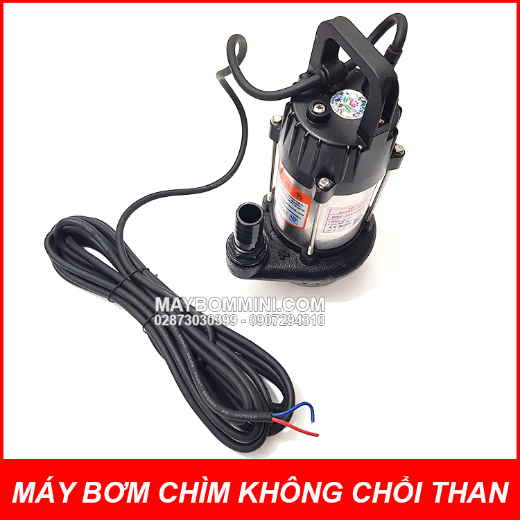 May Bom Chim Smartpumps 24V 400W