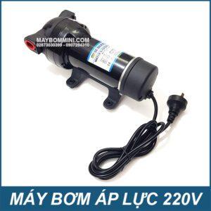 Pump 220V FL200 Surgeflo
