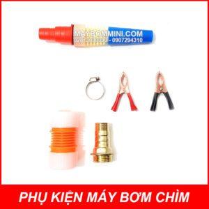 Bo Phu Kien May Bom Chim 24V 400W