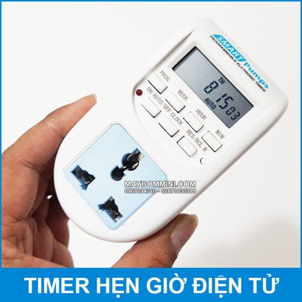 Bo Hen Gio Tat Mo May Bom Nuoc AL 06 Smartpumps