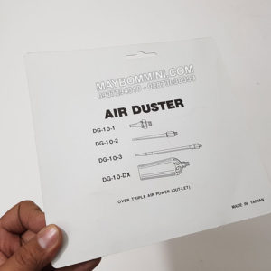 Air Duster DG 10 2