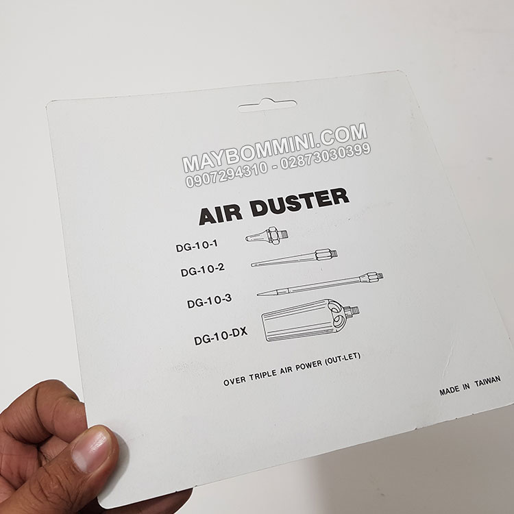 Air Duster DG 10 2
